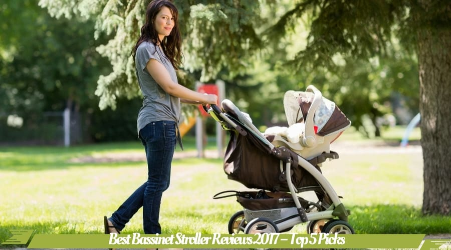 Best Bassinet Stroller Reviews 2017