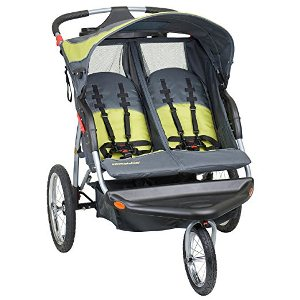 Baby Trend Expedition Stroller Carbon