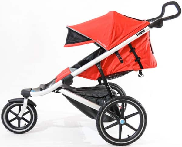 Best Running and Jogging Strollers