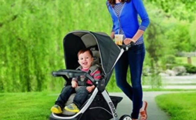 best stroller for new born