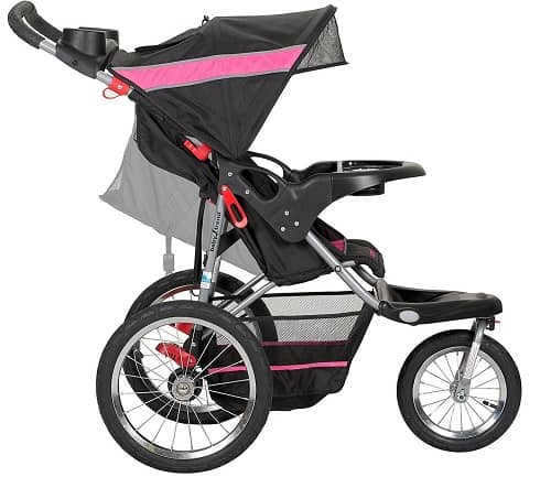 baby trend expedition jogger stroller image
