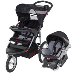 baby trend expedition lx travel system image