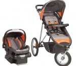 jogging stroller featured image