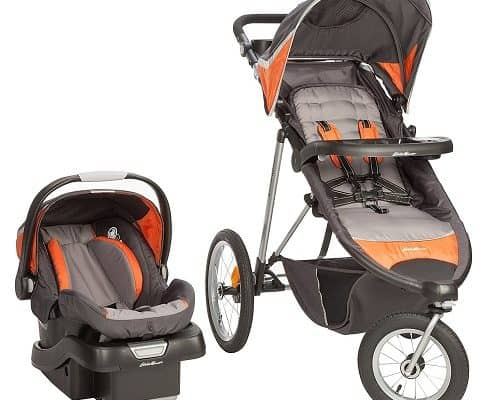 Jogging Stroller With Car Seat The 4 Best Jogging