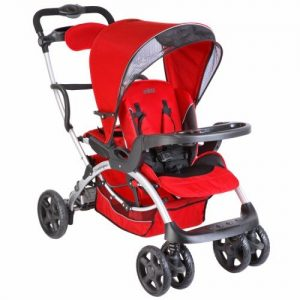 dream on me mia moda compagno stroller image