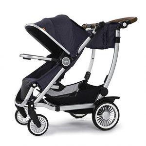austlen baby co entourage stroller