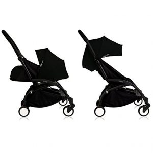 babyzen YoYo stroller bundle