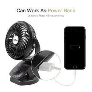 sky genius portable fan