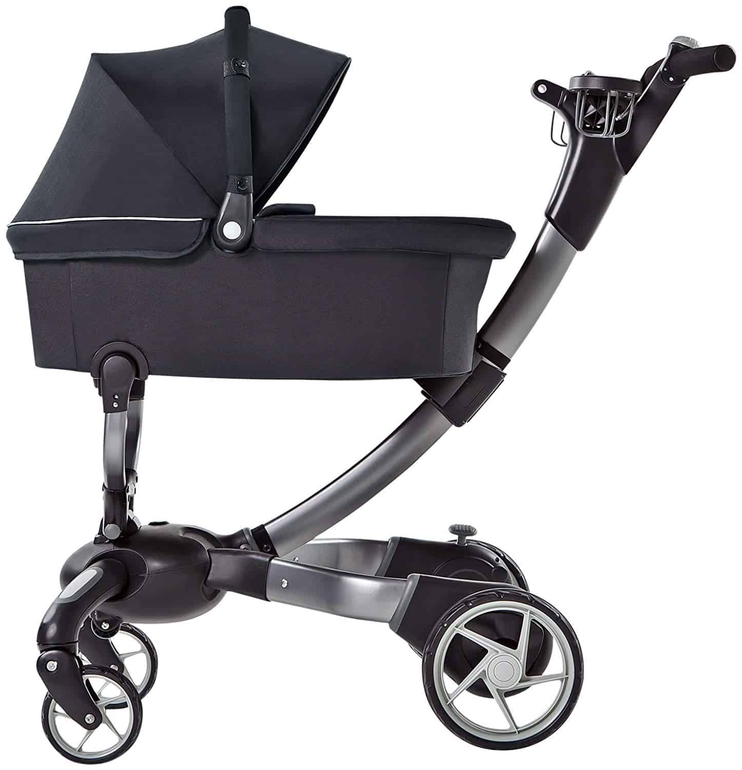 4moms origami stroller and bassinet