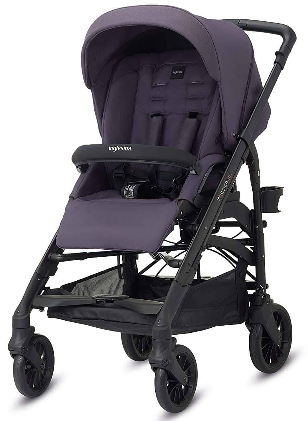 Inglesina – Trilogy Stroller with Bassinet